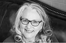 Bonnie McAskill, Membership Director, Altus Chamber of Commerce