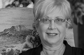 Jeanne Graham, Office Mgr., Altus Chamber of Commerce
