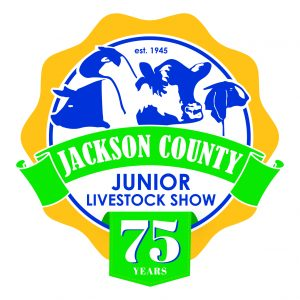 Jackson County Junior Livestock Show @ Jackson County Expo Center